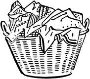 Laundry basket black and white clipart svg black and white library White Laundry Cliparts - Cliparts Zone svg black and white library