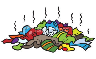 Laundry pile clipart png free download Free Towel Clipart pile clothes, Download Free Clip Art on Owips.com png free download