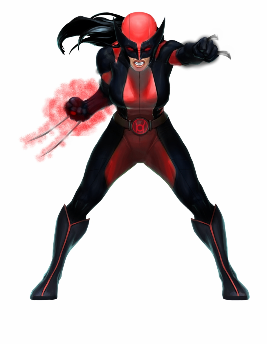 Laura kinney clipart image stock Artworkall-new - Wolverine Laura Kinney Transparent Free PNG Images ... image stock