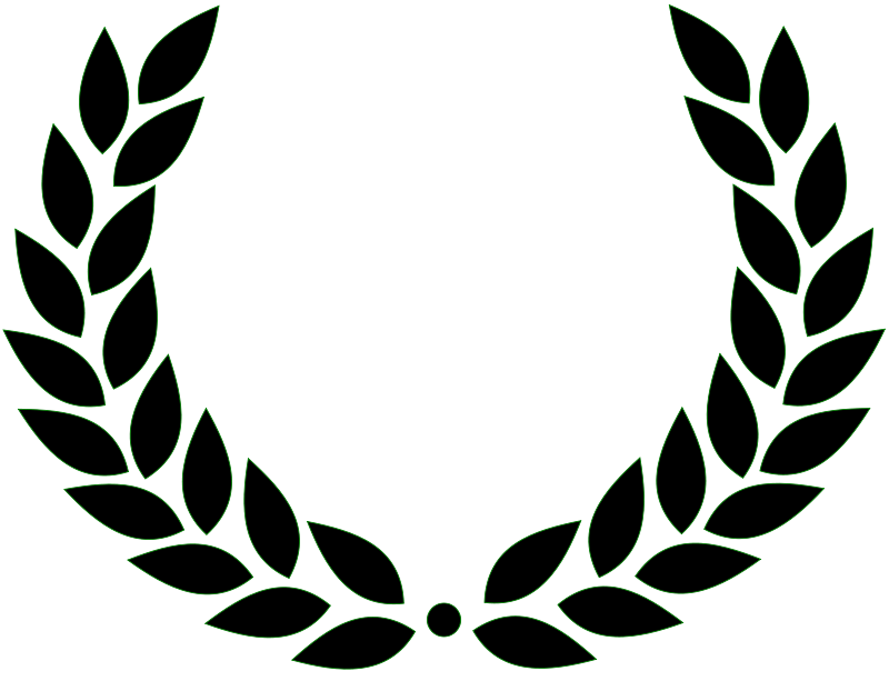 Laurel wreath clipart png free library Free Clipart: Laurel wreath | worker png free library