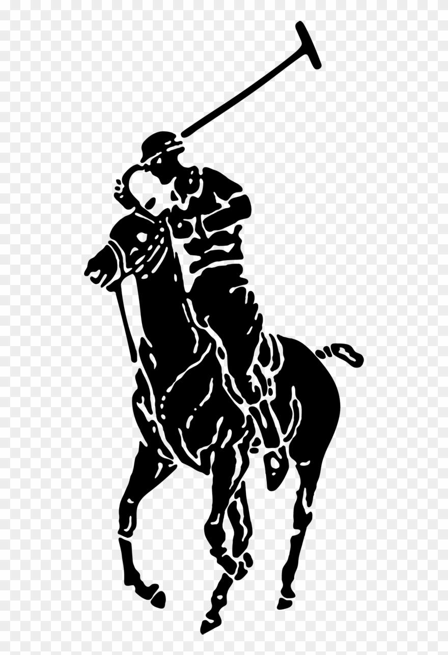 Polo logo clipart transparent Polo - Couture Logo Ralph Lauren Clipart (#174769) - PinClipart transparent