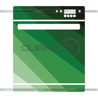 Lavaplatos clipart royalty free library Lavavajillas | Fotos Stock y Clipart vectorial EPS | CLIPARTO royalty free library