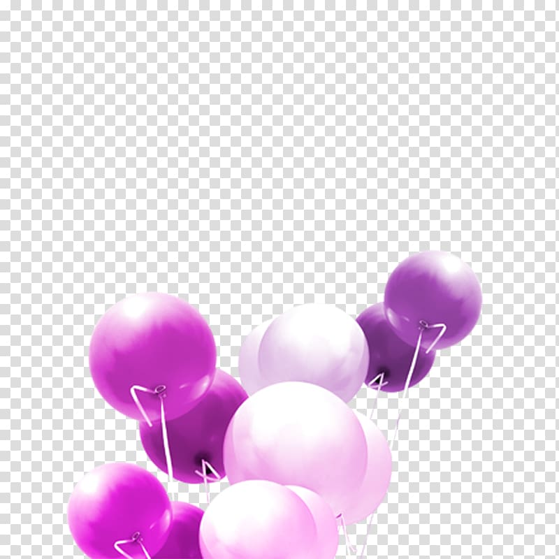Lavender and rose gold balloon background clipart vector freeuse stock Flight Balloon , Floating balloons holiday decoration transparent ... vector freeuse stock