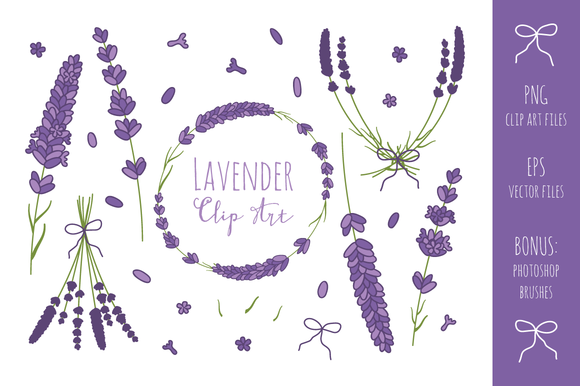 Lavender clipart vector picture stock Free Lavender Cliparts, Download Free Clip Art, Free Clip Art on ... picture stock