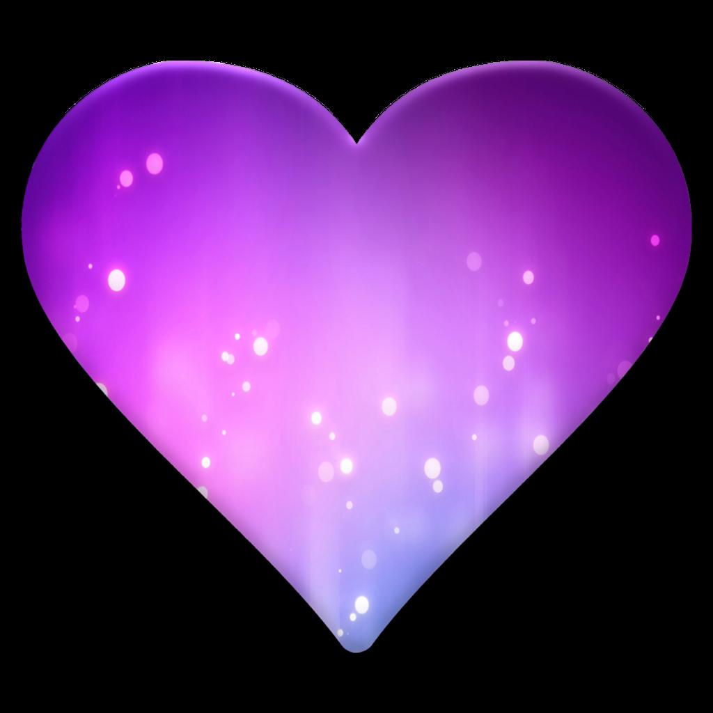 Lavender heart clipart clipart royalty free library coração tumblr galaxia roxo cute top love... clipart royalty free library