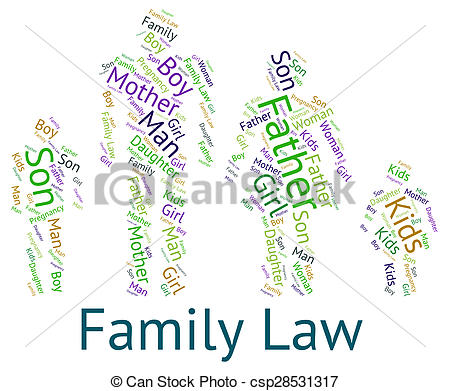 Law of blood clipart vector freeuse Clipart of Family Law Shows Blood Relative And Court - Family Law ... vector freeuse