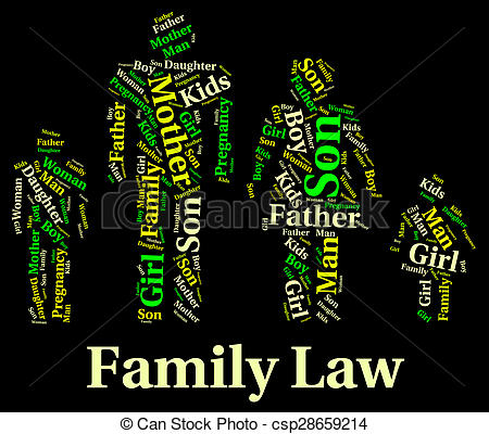Law of blood clipart jpg freeuse download Clipart of Family Law Represents Blood Relation And Attorney ... jpg freeuse download