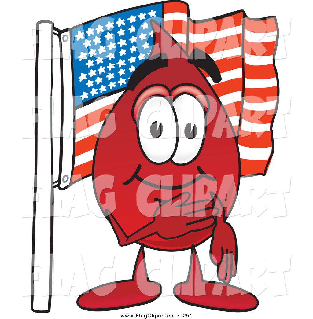 Law of blood clipart vector freeuse Cartoon Flags Clip Art (46+) vector freeuse