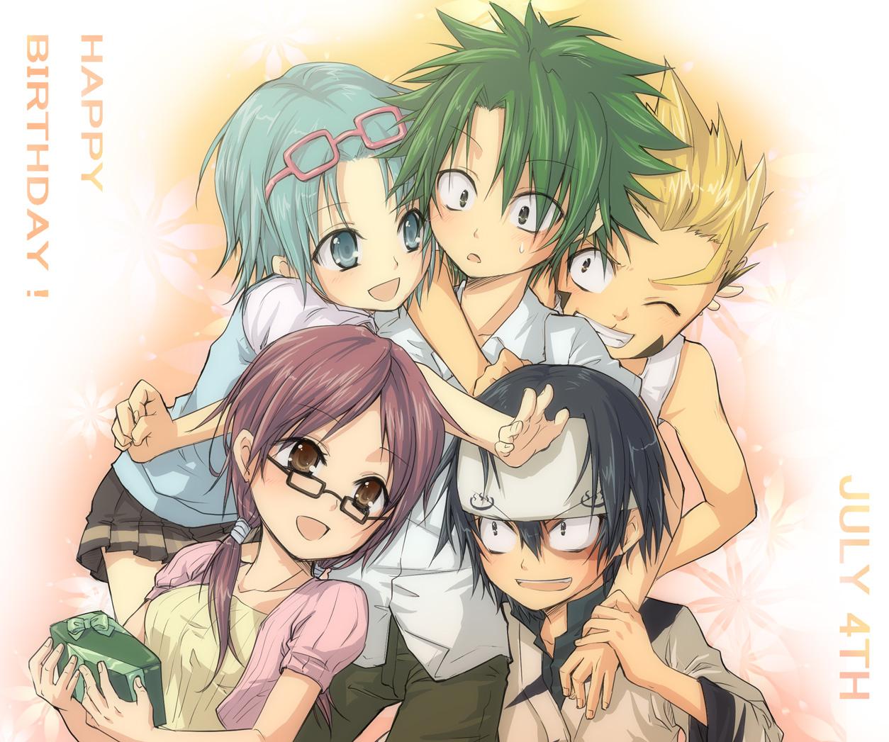 Law of ueki clipart jpg free library Ueki Kosuke - The Law of Ueki - Zerochan Anime Image Board jpg free library