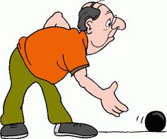 Lawn bowls clipart free clipart freeuse stock 42 Best LAWN BOWLS - CARTOONS images in 2017 | Animated cartoon ... clipart freeuse stock