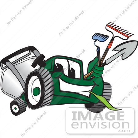 Lawn care stock clipart picture free library Royalty-Free Lawn Care Stock Clipart & Cartoons   Page 1 picture free library