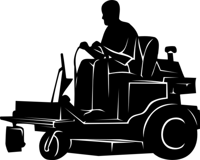 Lawn care stock clipart picture library download Yard Maintenance Clipart - Clipart Kid picture library download