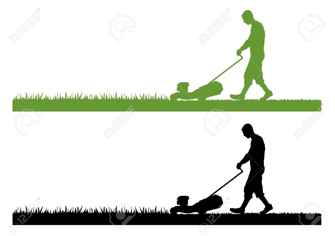 Lawn care stock clipart banner freeuse Lawn Care Clipart & Lawn Care Clip Art Images - ClipartALL.com banner freeuse
