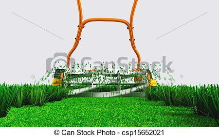 Lawn care stock clipart graphic freeuse download Lawn maintenance Clipart and Stock Illustrations. 295 Lawn ... graphic freeuse download
