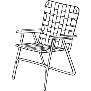 Lawn chair clipart clip art stock Free Lawnchair Cliparts, Download Free Clip Art, Free Clip Art on ... clip art stock