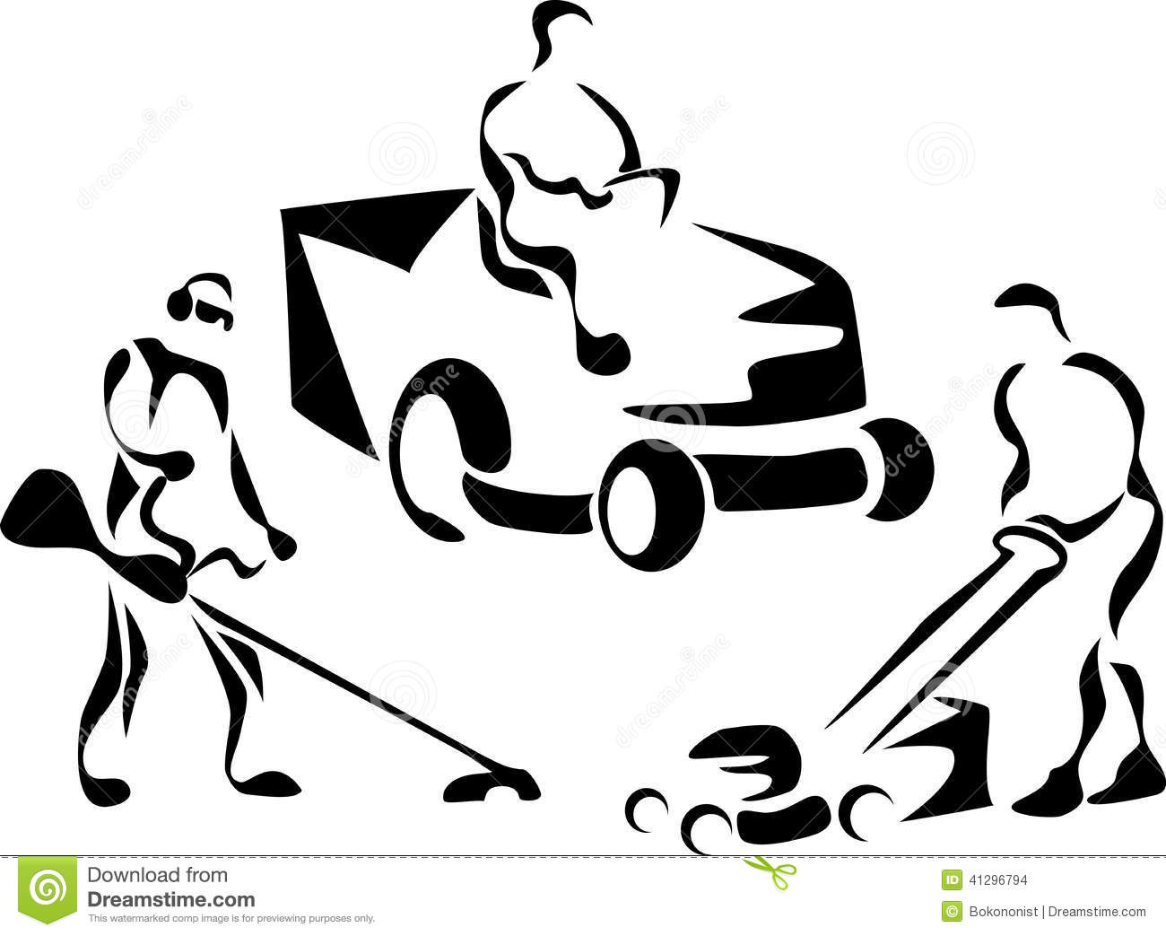 Lawn service tools cliparts vector library download Lawn Care Clipart | Free download best Lawn Care Clipart on ... vector library download
