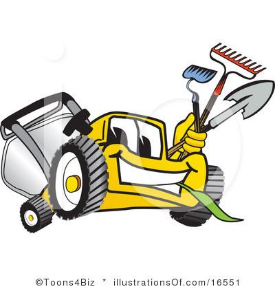 Lawn service tools cliparts graphic library download Free Lawn Mower Clipart Black And White Clipart Panda Free Clipart ... graphic library download