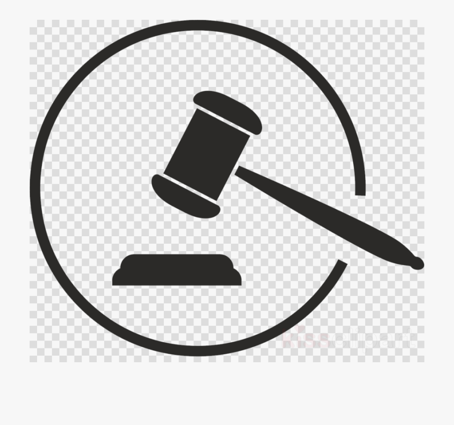 Laws clipart graphic royalty free stock Download Law Clipart Gavel Clip Art - Red Circle Cross Png ... graphic royalty free stock