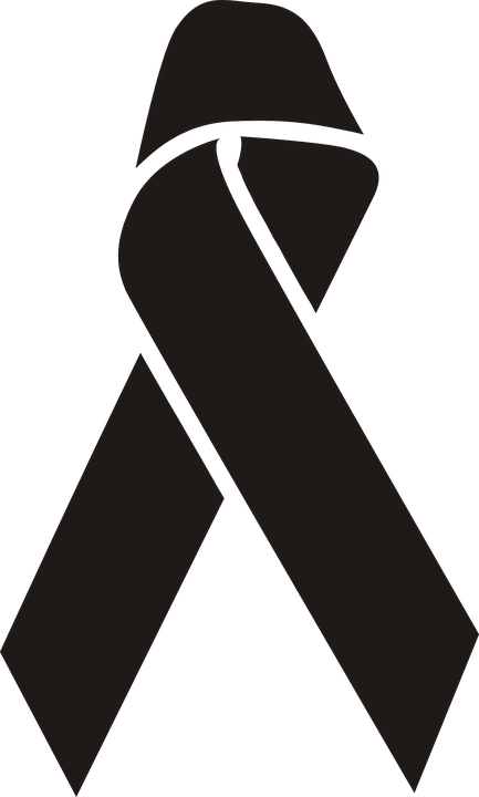 Lazo negro clipart png freeuse stock imagenes-duelo-luto-fotos-muerte-ser-querido-qepd-loss-rip ... png freeuse stock