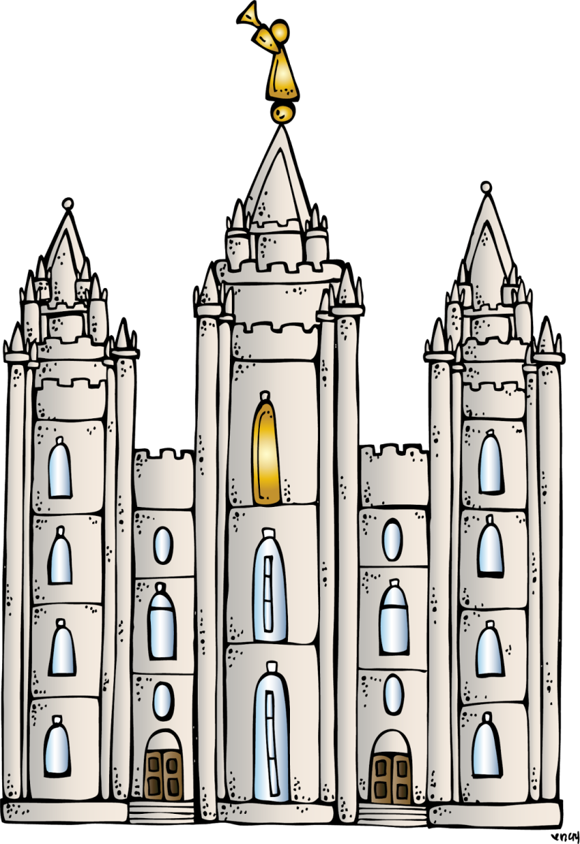 Lds book of mormon clipart png freeuse download Temple Silhouette at GetDrawings.com | Free for personal use Temple ... png freeuse download