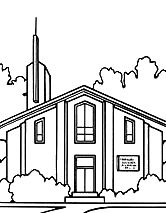 Lds church clipart free svg black and white download 23 Best LDS Clipart images in 2016 | Lds clipart, Lds ... svg black and white download