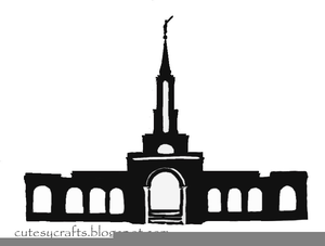 Lds clipart church banner free download Clipart Lds Church | Free Images at Clker.com - vector clip ... banner free download