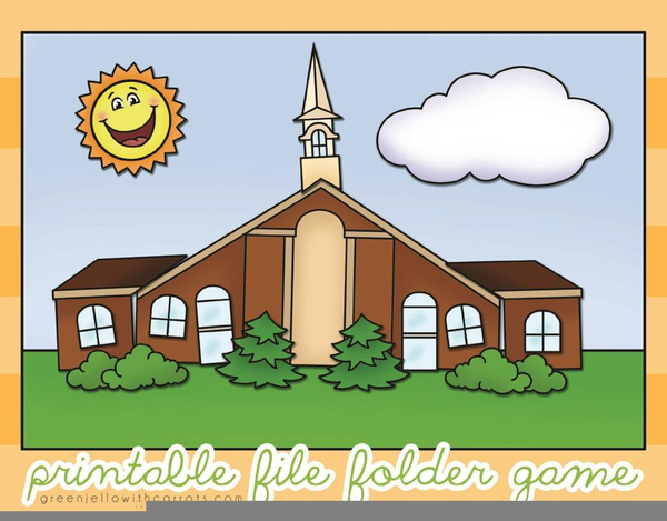 Lds clipart church jpg freeuse download Lds Church Building Clipart | Free Images at Clker.com ... jpg freeuse download