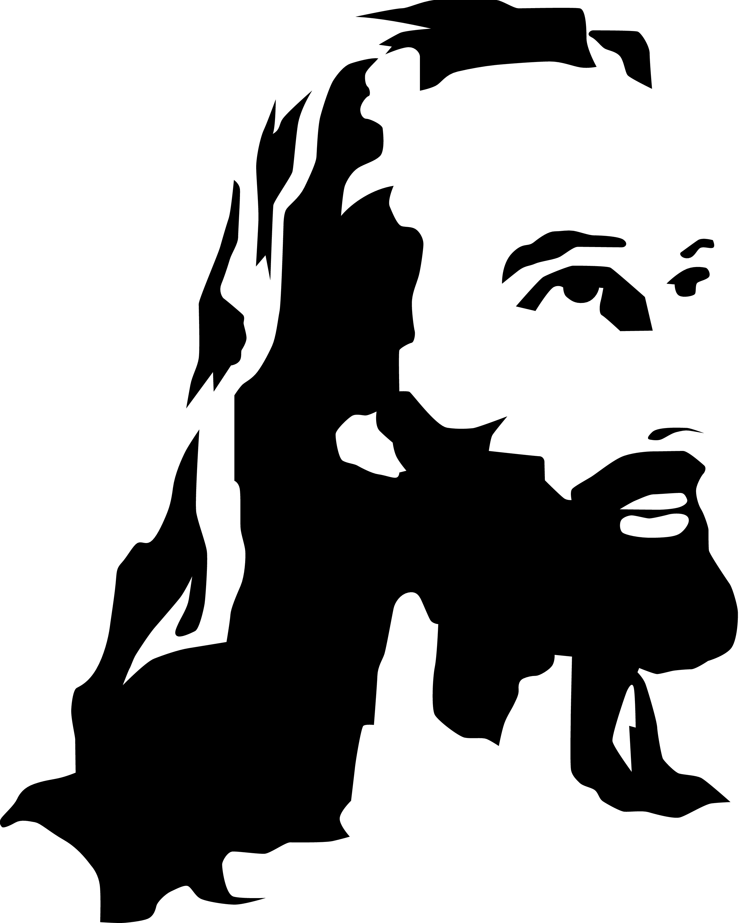 Lds clipart garden of gethsemane black and white clipart transparent Black And White Pictures Of Jesus | Free download best Black ... clipart transparent