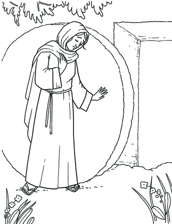 Lds clipart mary jesus tomb image royalty free Lds clipart mary jesus tomb - ClipartFest image royalty free