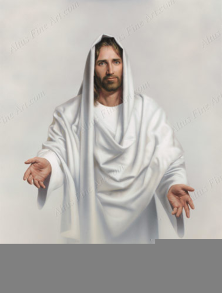 Lds jesus clipart vector library stock Lds Clipart Heavenly Father And Jesus | Free Images at Clker ... vector library stock