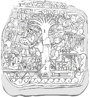 Lds lehi s dream black and white clipart clip art freeuse stock Lehi\'s Dream in Mexico? - Living Heritage Tours clip art freeuse stock
