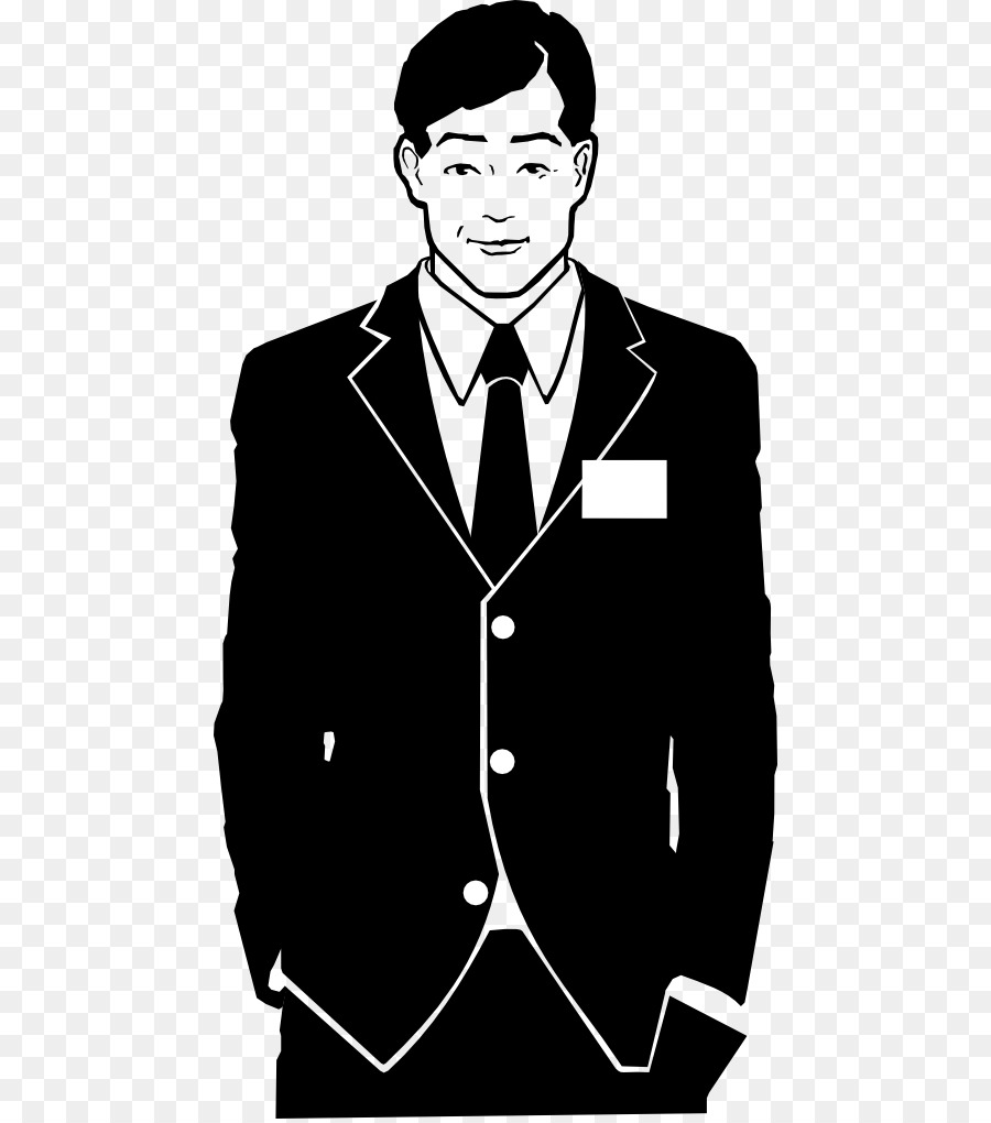Lds missionary tie clipart black and white jpg stock Book Black And White clipart - Man, Black, Suit, transparent ... jpg stock