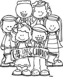 Lds nursery clipart image royalty free download Image result for lds clipart nursery | Primary | Lds ... image royalty free download