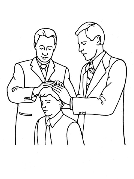 Lds priesthood clipart graphic free Lds clipart priesthood 2 » Clipart Portal graphic free