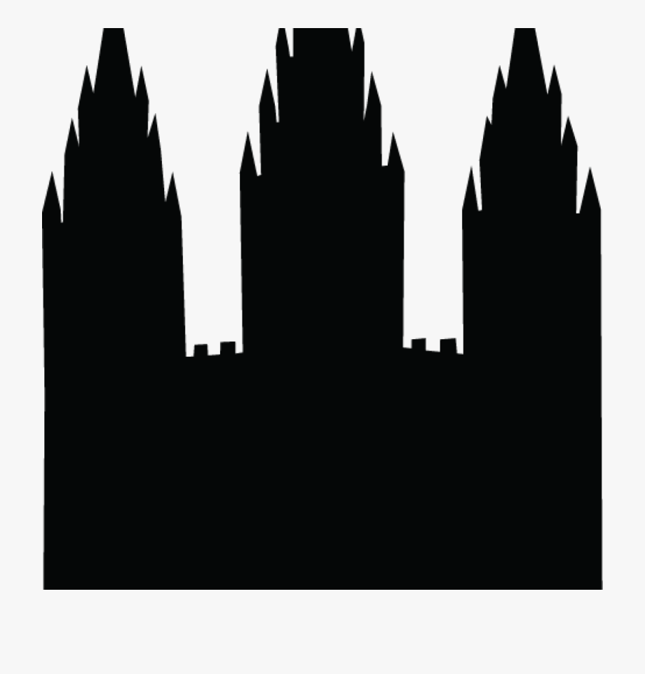 Lds temple silhouette clipart clipart royalty free library Lds Temple Clipart Salt Lake City Temple Silhouette - Salt ... clipart royalty free library