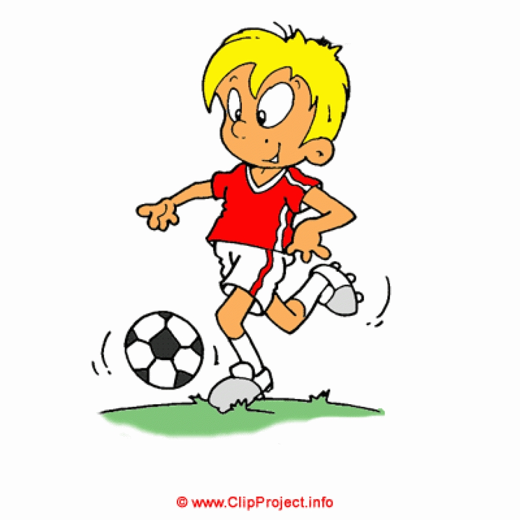 Le clipart clipart black and white library jouer au foot clipart jouer au foot clipart le football club ... clipart black and white library