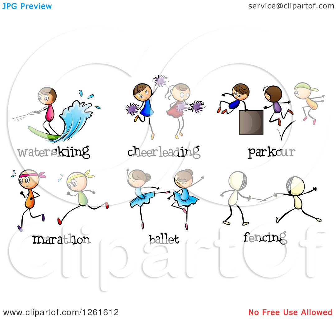 Le clipart picture royalty free download Le parkour clipart - ClipartFest picture royalty free download