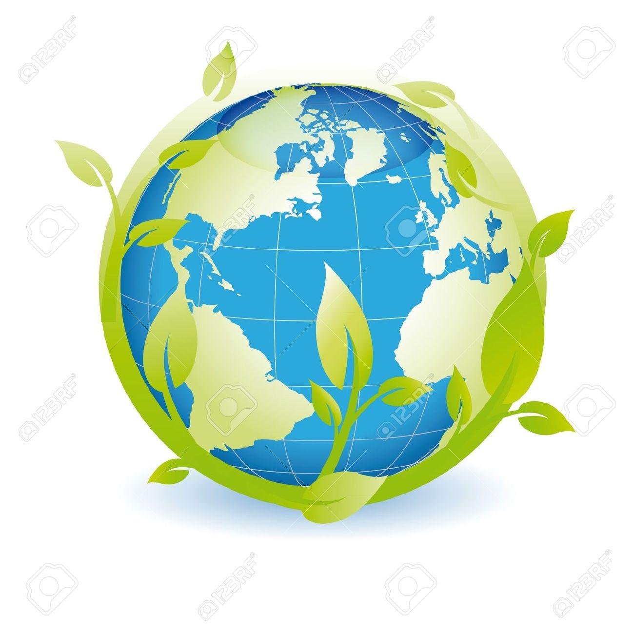Le jour clipart clipart stock Green Globe, Vous Pouvez Utiliser Le Jour De La Terre Clip Art ... clipart stock