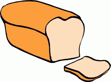 Le pain clipart jpg free download Kids Creative Chaos: Bread Clipart Le Pain Хлеб 白面包 Photos ... jpg free download