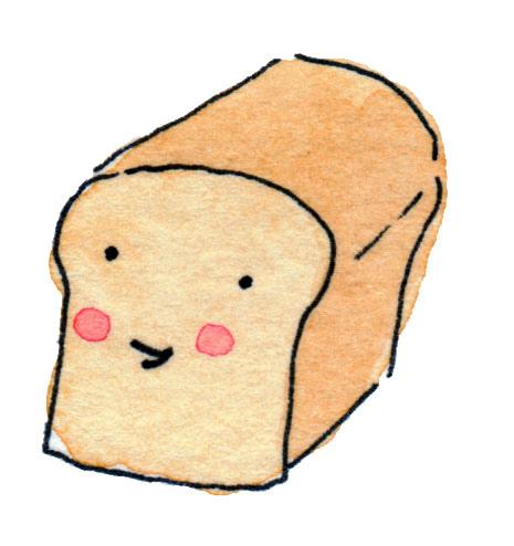 Le pain clipart clipart transparent download Kids Creative Chaos: Bread Clipart Le Pain Хлеб 白面包 Photos ... clipart transparent download