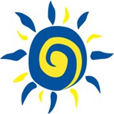 Le soleil clipart png library library Le Soleil Bleu (@Le_Soleil_Bleu) | Twitter png library library