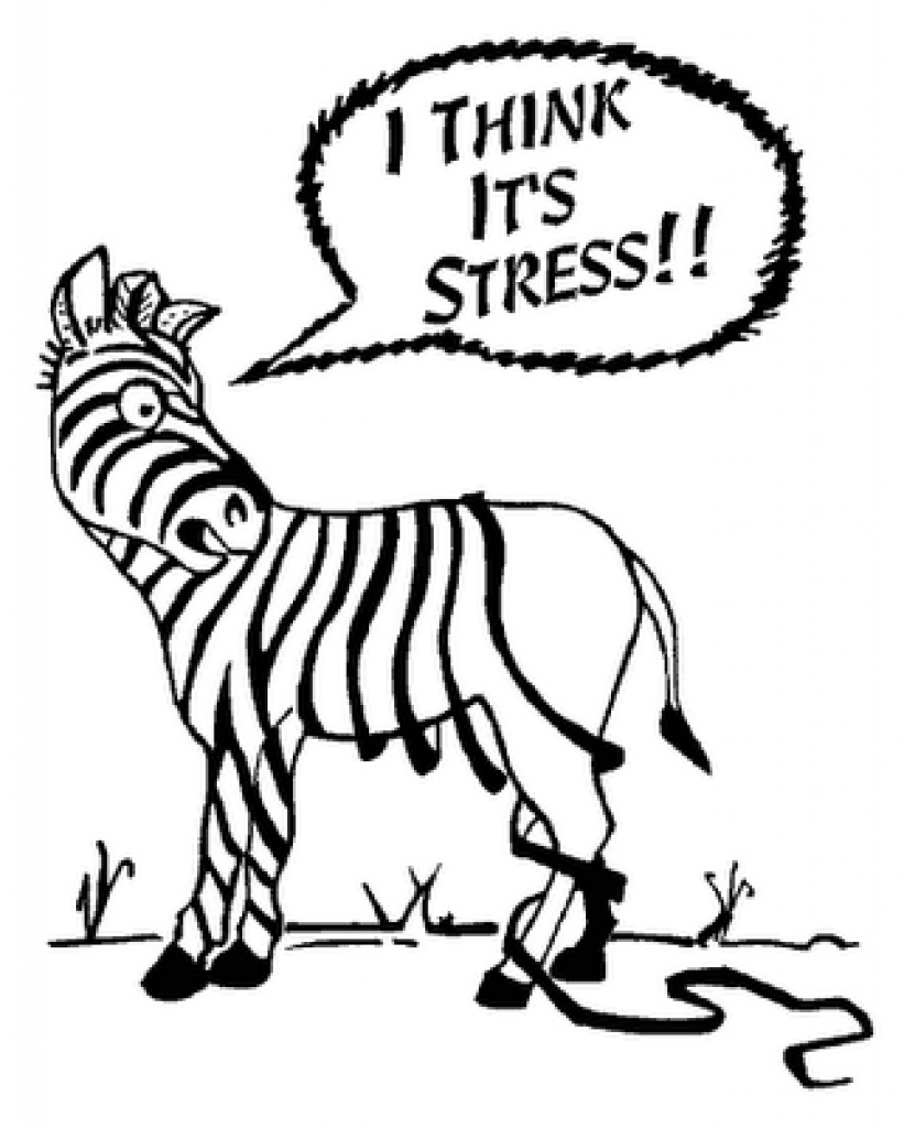 Le stress clipart free library Stress clipart pictures - ClipartFox free library