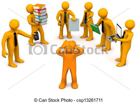 Le stress clipart jpg free library Stress Clip Art and Stock Illustrations. 39,174 Stress EPS ... jpg free library