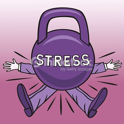 Le stress clipart picture transparent download Le Stress Clipart vectoriel | Thinkstock picture transparent download