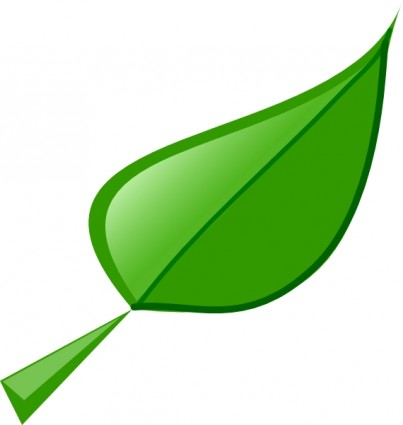 Leaf cliparts clip art library Leaf clip art free free clipart images - Clipartix clip art library