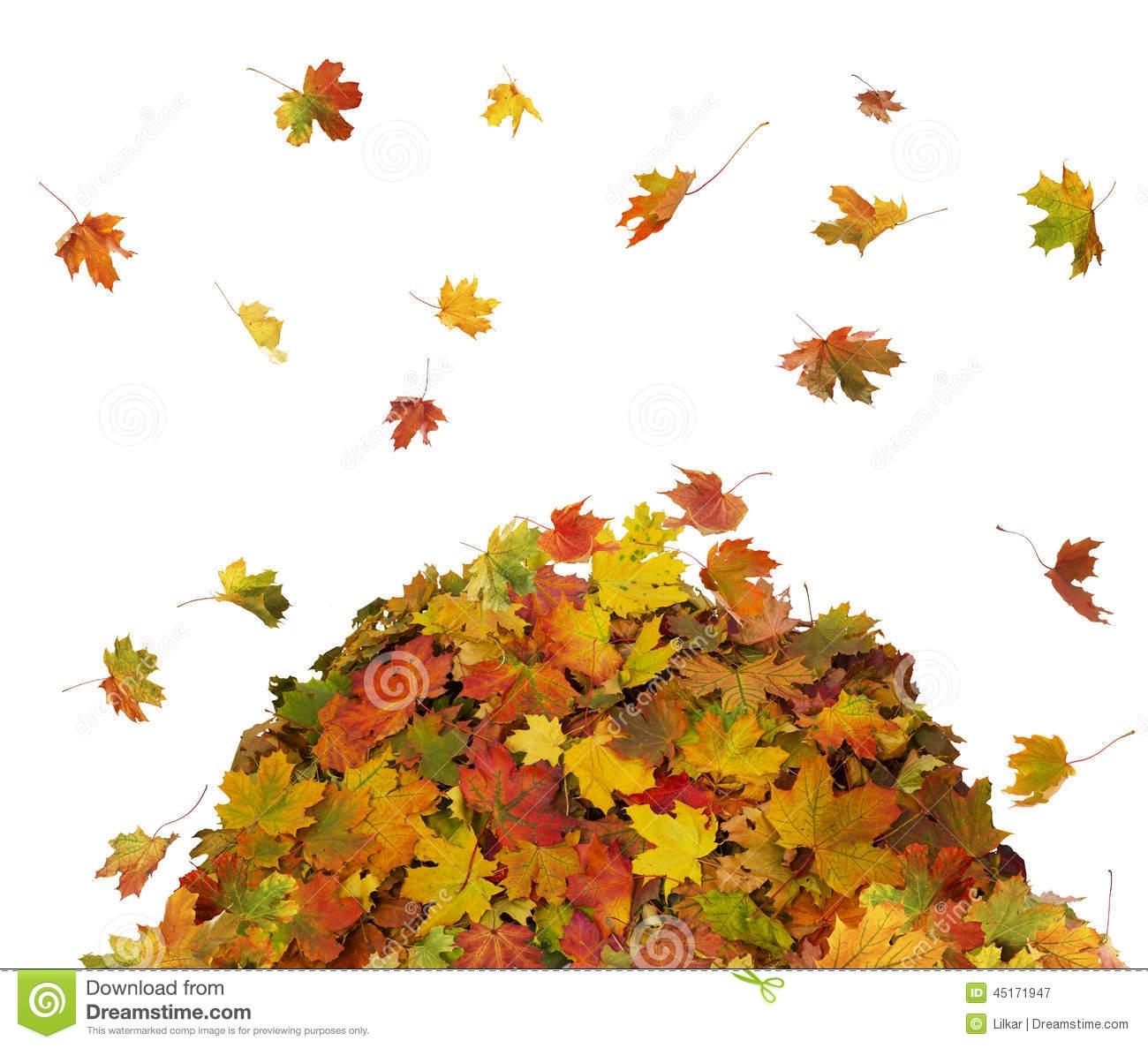 Leaf pile clipart svg freeuse stock Pin Leaf Clipart Pile Leaves #11 - 1187*1300 - Free Clipart Download ... svg freeuse stock