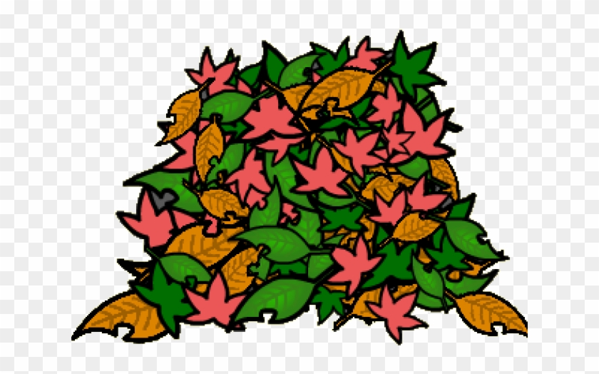 Leaf pile clipart clip art freeuse Leaves Clipart Pile Leaves, HD Png Download - 640x480(#1881113 ... clip art freeuse