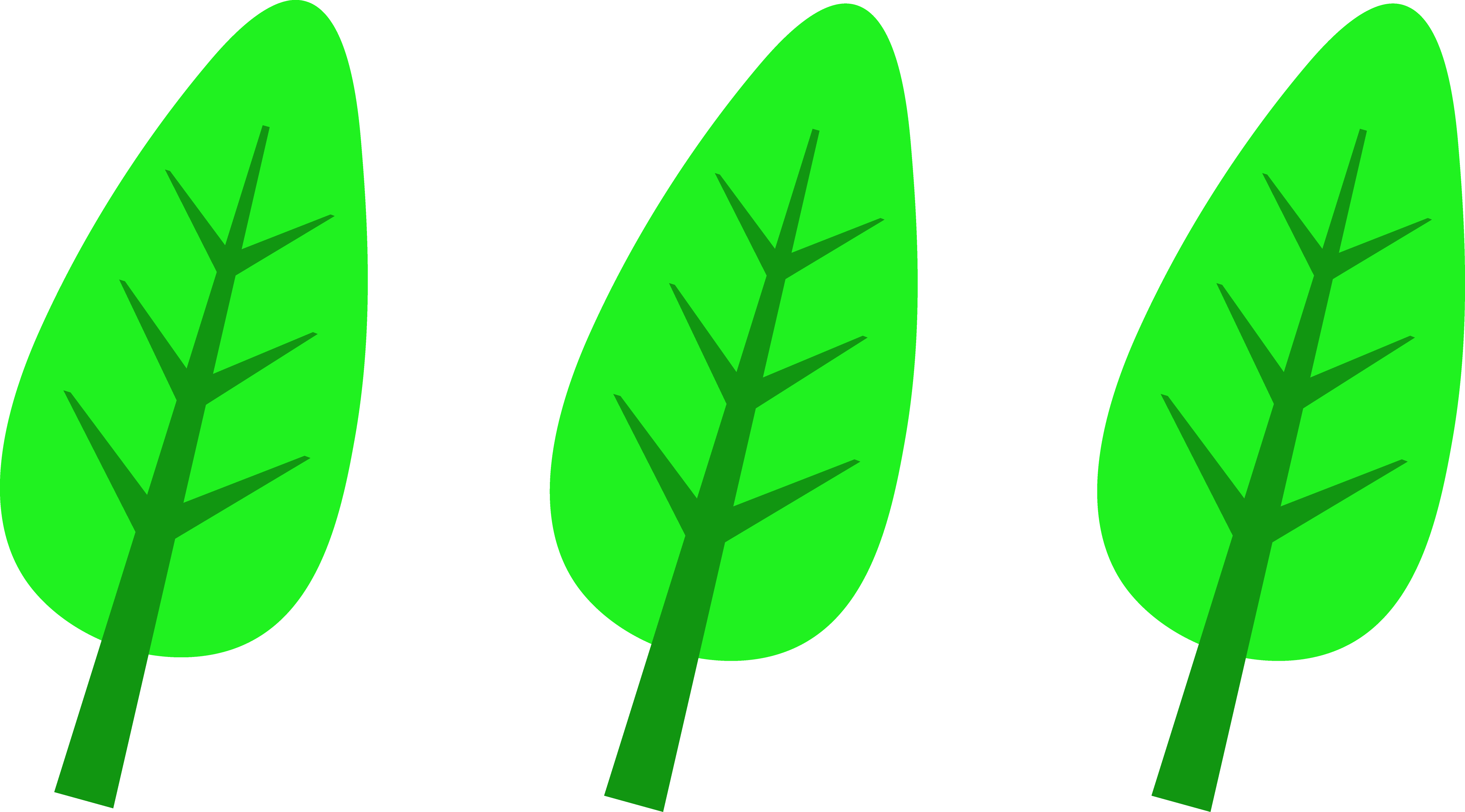 Tree leaves clipart clipart library Tree Leaves Clipart at GetDrawings.com | Free for personal use Tree ... clipart library