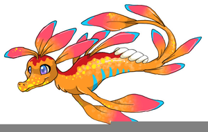 Leafy seadragon clipart picture transparent stock Leafy Sea Dragon Clipart | Free Images at Clker.com - vector clip ... picture transparent stock