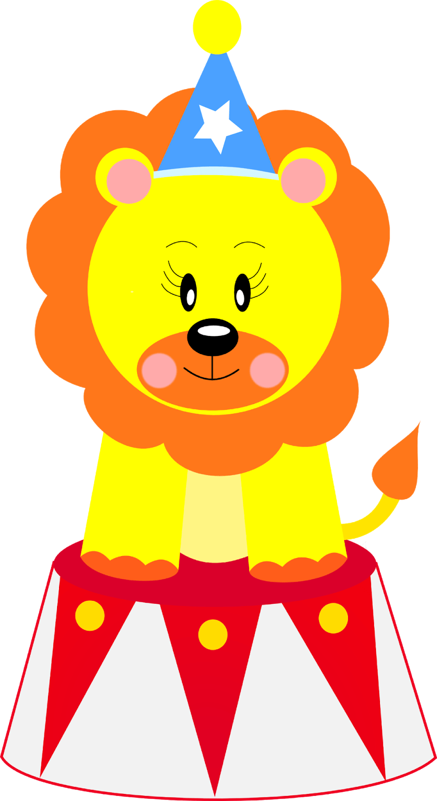 Leao circo clipart picture transparent Circo Clip Art Mickey - Leão Circo Png Transparent Png - Full Size ... picture transparent